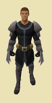 Sir Loynn Imperial Guard