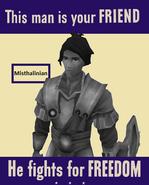 ThisManIsYourFriend