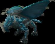 Rune dragon