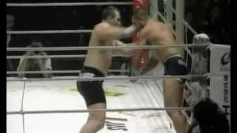 Igor's Punch