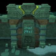 Prison Monolith