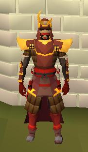 Xaio armour