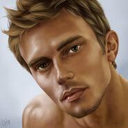 Brandon Locke-Aren