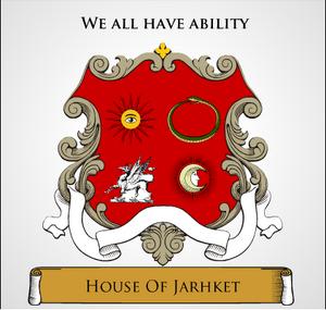 Jarhket