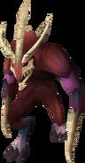 Lesser demon (Melzar's Maze)