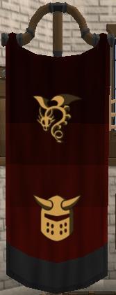 Caedo banner