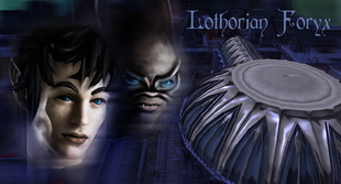 Lothorian Foryx Feature