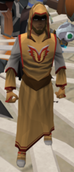 Godless Spy on Armadyl
