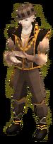Accip Lucius Avatar