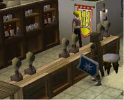 Tecer Bar