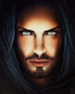 Cyrus Everric