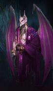 Desmondus Portrait
