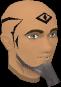 Dragon-hunter archer chathead