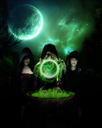 The Nature Coven