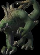 Dagannoth supreme