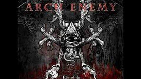 Foyada's theme - The Last Enemy by Arch Enemy