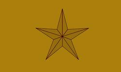 Crotauzan flag