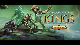 Three Kings - RuneScape 3 Music