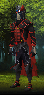 Na-kur Demon