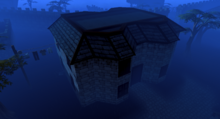 Vandalar home
