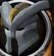 Gorgonite Helm