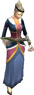 Igraine avatar