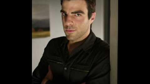 Heroes-Original Character Theme Songs-Sylar