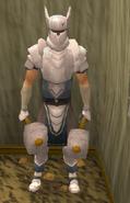 Trydgis hammers