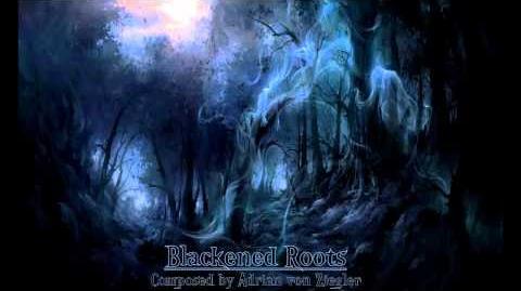 Dark Music - Blackened Roots
