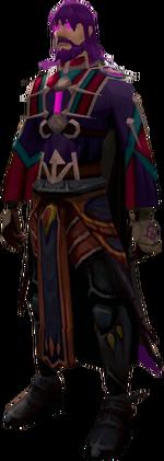 Desmondus humanoid