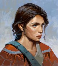 Character portrait enrin by stefana tserk-d4btfkm