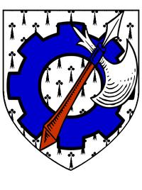 Dwarven Coat of Arms