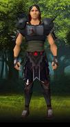 Na-kur Default Armor