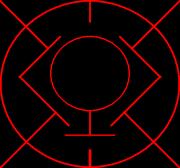 Ahzoh's Symbol