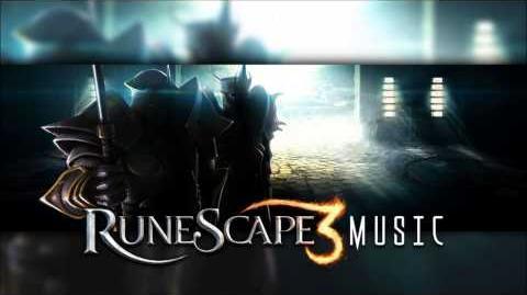Sentinel's theme (Machines of war Runescape soundtrack)