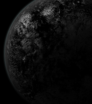 First layer test dark planet by xnikosama-d484ckj