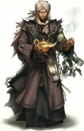 Saif the Enchanter