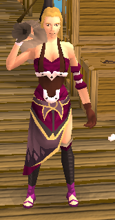 For rs wiki