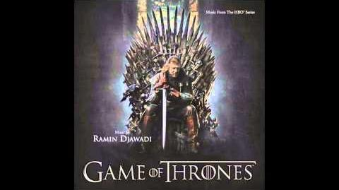Game of Thrones OST - Winter Is Coming