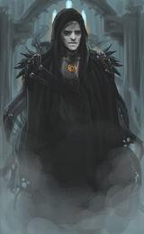 Galethorn Aren
