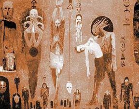 Markejjik mural