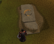 Flavia's Resting place