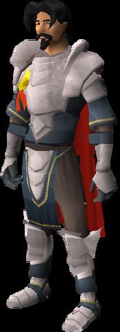 Sir Vye Ver body