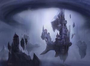 The Everric's Sanctum