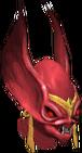 Vanescula Drakan (vampyre) chathead