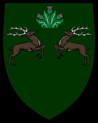 MacFirthane Heraldry
