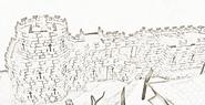 Kinshra fort2