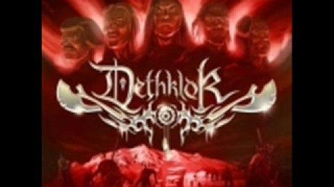 Dethklok - Crush My Battle Opponents Balls
