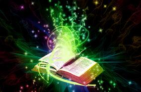 Glow book