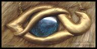 Eye of elisé